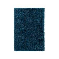Innenteppich Colourcourage in Blaugrün