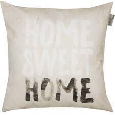Kissenbezug Home aus 100% Baumwolle