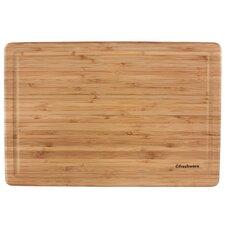 Premium Moso Bamboo Cutting Board