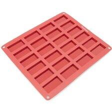 24 Cavity Mini Silicone Mold Pan