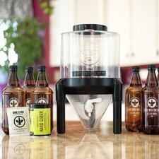2 Gal Hard Cider Kit Plus