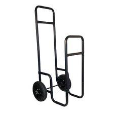 Heavy-Duty Log Cart
