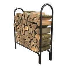 Deluxe Log Rack