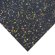 "Elephant Bark 120"" Rubber Flooring Floor Mat"