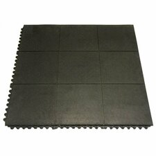 Revolution Interlocking Rubber Floor (Set of 2)