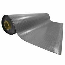 """Block-Grip"" 240"" Rubber Flooring Roll"