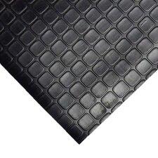 """Block-Grip"" 156"" Rubber Flooring Roll"