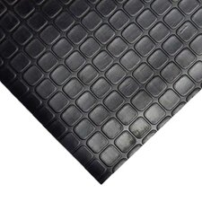 """Block-Grip"" 360"" Rubber Flooring Roll"