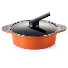 3-qt. Pot with Lid