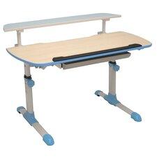 """Posture Kids """"Skyler"""" Adjustable Height Tilting Desk"""