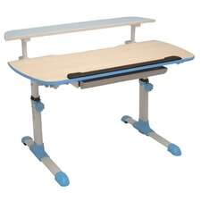 "Posture Kids ""Skyler"" Adjustable Height Tilting Desk"