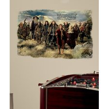 The Hobbit Movie Giant Mural Wall Mural