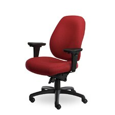 Contour II 400 Mid-Back Task Chair