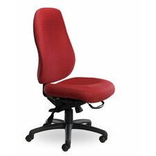 Contour II 400 High-Back Task Chair