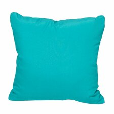 Outdoor Throw Pillows Square (Set of 2)