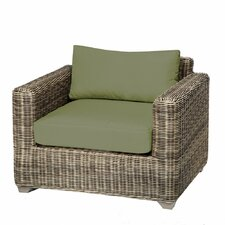 Cape Cod Club Chair with Cushion