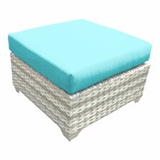 Fairmont Ottoman with Cushion