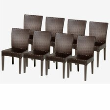 Napa Dining Side Chair (Set of 8)