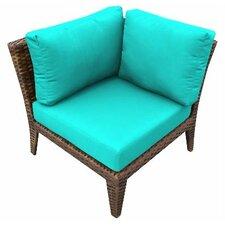 Manhattan 2 Corner Sofas with Cushion (Set of 2)