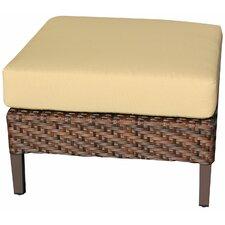 Carmel Ottoman with Cushions