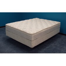 Strobel Organic Complete Softside Waterbed Unbridled