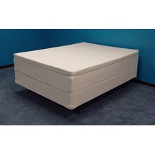 Strobel Organic Complete Softside Waterbed Futura-3