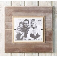 Pine Deluxe Picture Frame