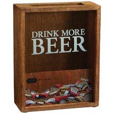 Drink More Beer Display Box