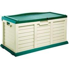 103 Gallon Deck Storage Box with Seat
