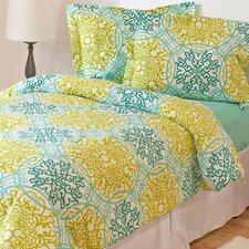 Catalina 2 Piece Twin XL Comforter Set