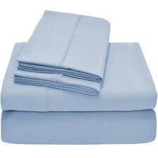 Premium Ultra Soft Twin XL Microfiber Sheet Set