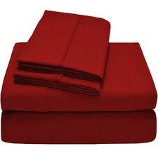 Premium Ultra Soft Twin XL Microfiber Sheet Set