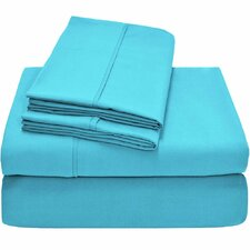 Premium Microfiber Ultra Soft Sheet Set