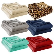 Premium Ultra Soft Microplush Blanket