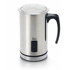 Automatic Electric Milk Frother and Heater Carafe