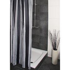Duschvorhang Noir