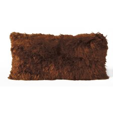 Alpaca Lumbar Pillow