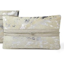 Diva Linen Lumbar Pillow
