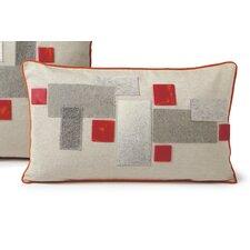 Mosaic Lumbar Pillow