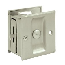 Privacy Pocket Lock