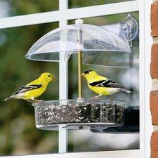 The Winner Window Bird Feeder