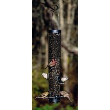 Classic Sunflower/Mixed Seed Nyjer/Thistle Bird Feeder