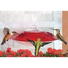 Window Hummer 3 Hummingbird Window Feeder