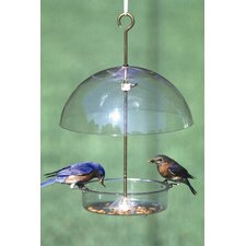 Seed Saver Platform/Tray Bird Feeder