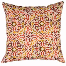 Reina Throw Pillow