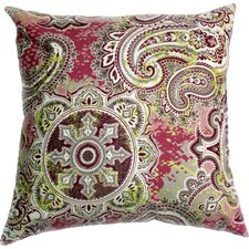 Houssie Throw Pillow