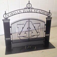 Stadium Gate Book End