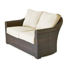 Breakers Loveseat with Cushion