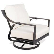 Catalina Swivel Lounge Chair with Cushion