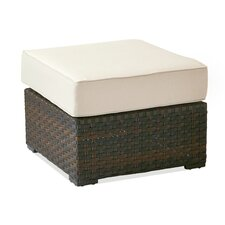 Breakers Ottoman with Cushion